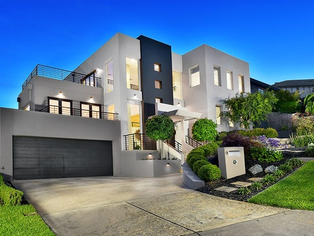 9 Golden View Court, Wheelers Hill, Vic 3150