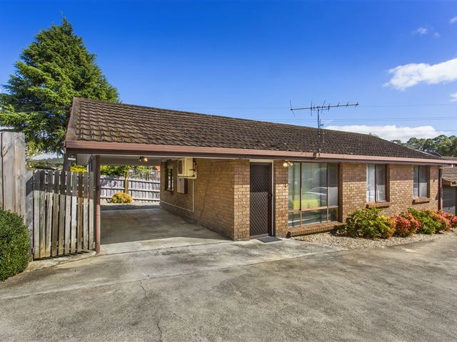 1/31 Alma Street, Youngtown, Tas 7249