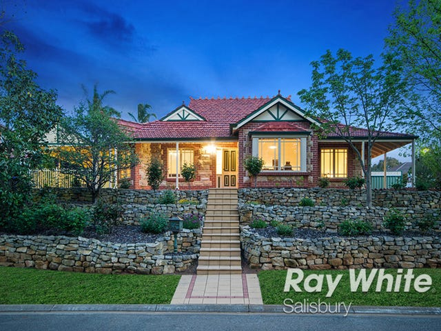9 Wheal Court, Golden Grove, SA 5125