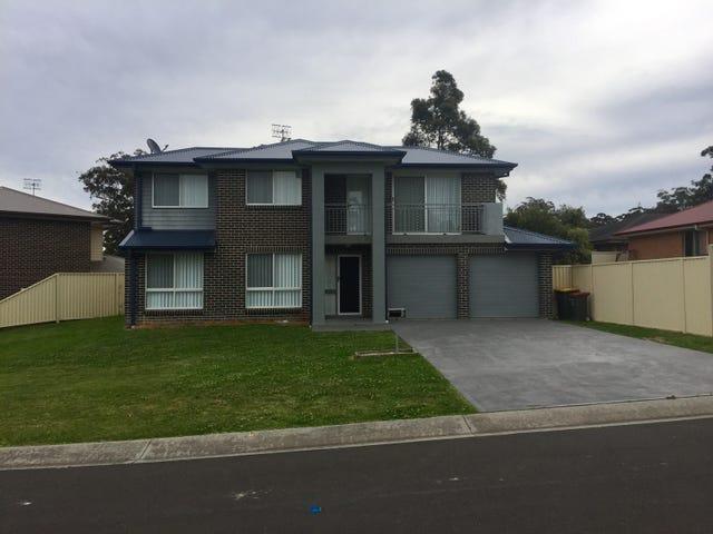 4A Firman Glen, St Georges Basin, NSW 2540