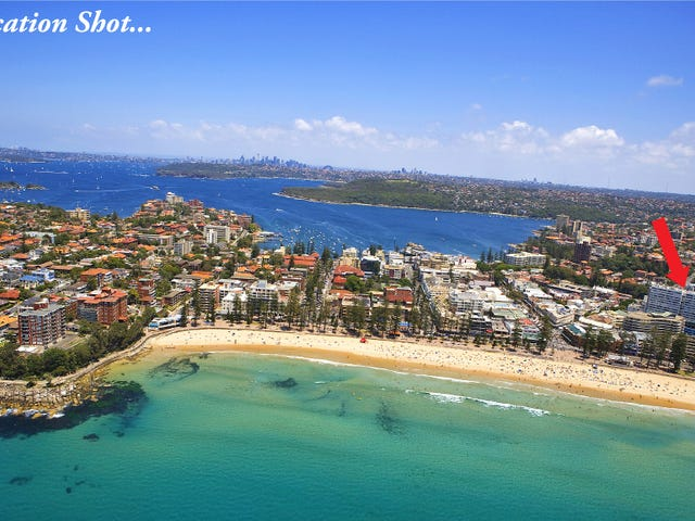 603/22 Central Avenue, Manly, NSW 2095