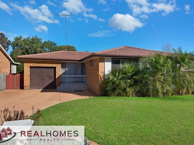 35 Hume Crescent, Werrington County, NSW 2747