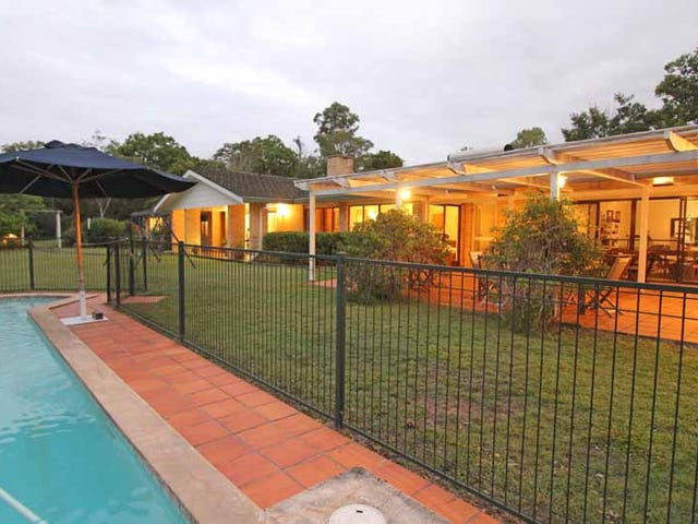 Pinjarra Hills, address available on request