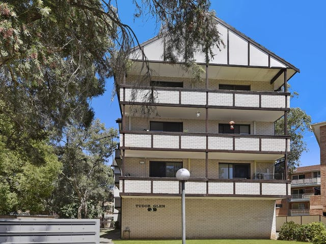 14/3 Equity Place, Canley Vale, NSW 2166