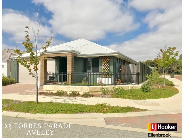 23 Torres Parade, Aveley, WA 6069
