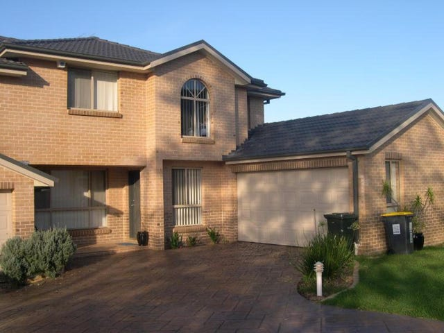 134A Showground Road, Castle Hill, NSW 2154