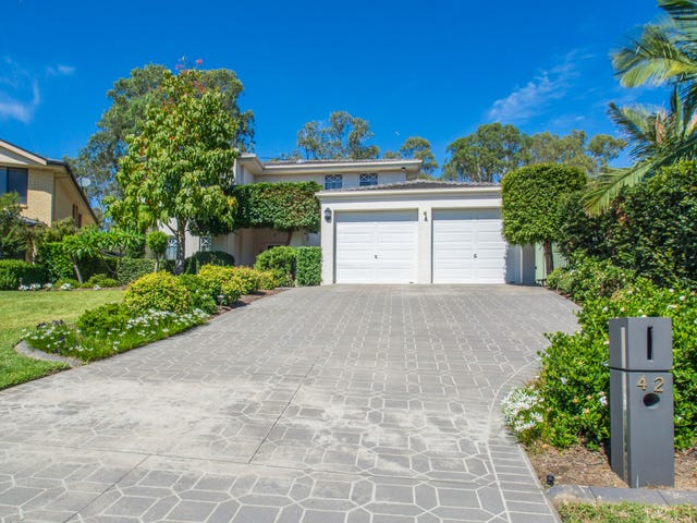 42 Shearwater Drive, Glenmore Park, NSW 2745
