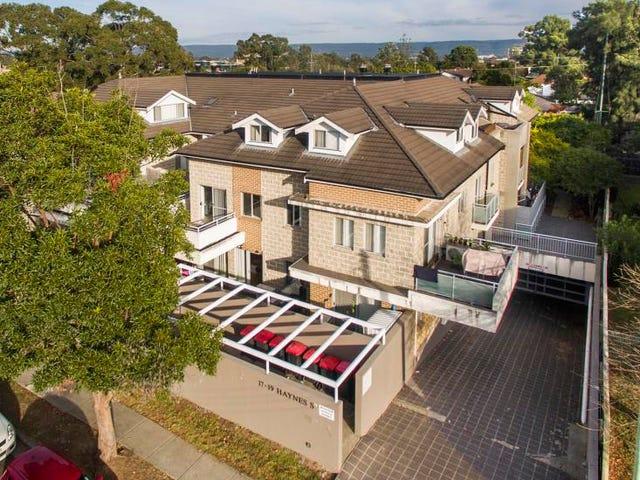 15/17-19 Haynes Street, Penrith, NSW 2750