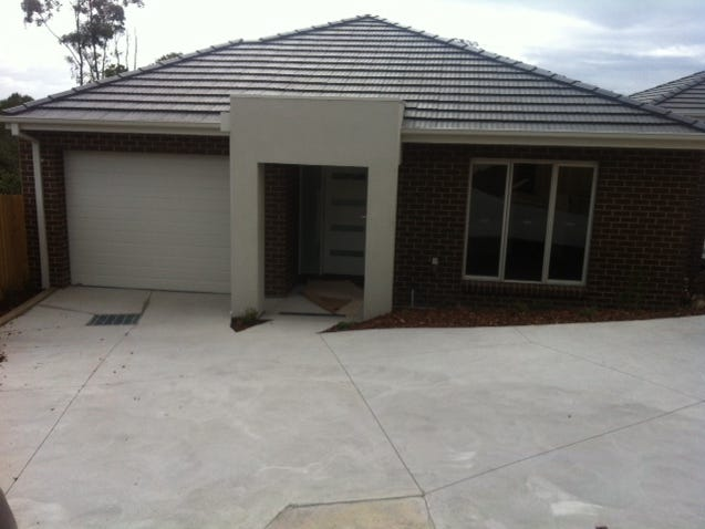 2/15 The Eyrie, Lilydale, Vic 3140