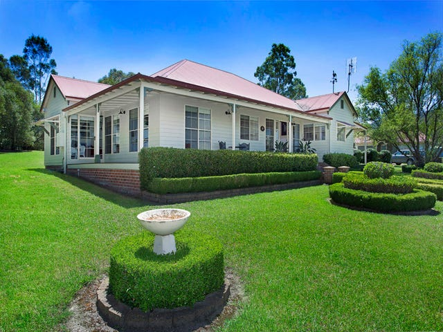 2286a Moss Vale Road, Kangaroo Valley, NSW 2577