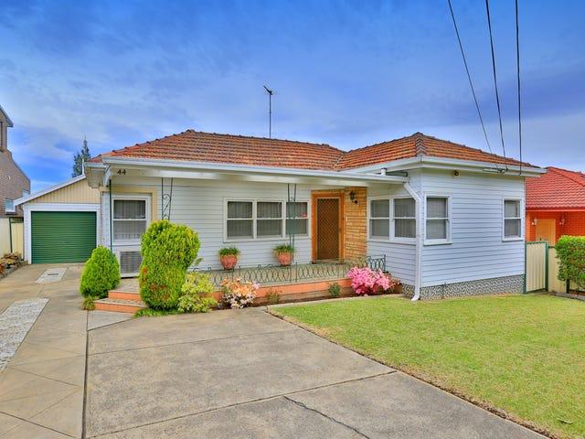 44 Claribel Street, Bankstown, NSW 2200