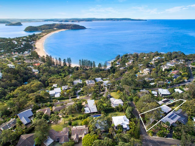 9 Ebor Road, Palm Beach, NSW 2108