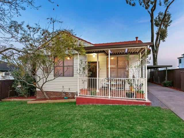 10 Noakes Parade, Lalor Park, NSW 2147