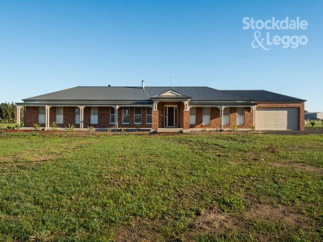 10 Brunel Street, Lethbridge, Vic 3332