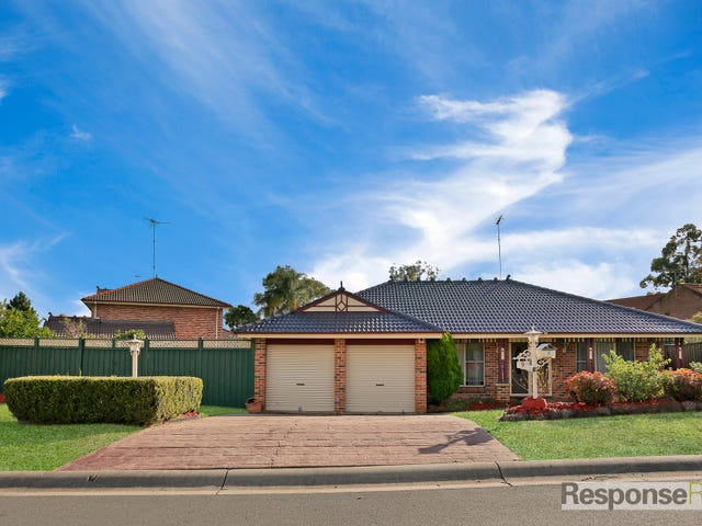 9 Samuel Place, Quakers Hill, NSW 2763