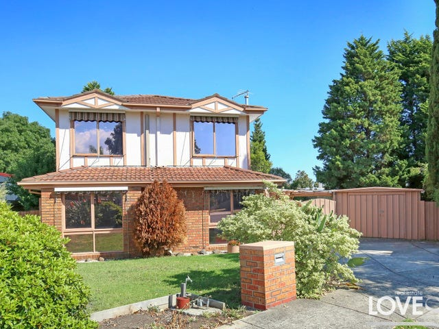 4 Von Nida Court, Mill Park, Vic 3082