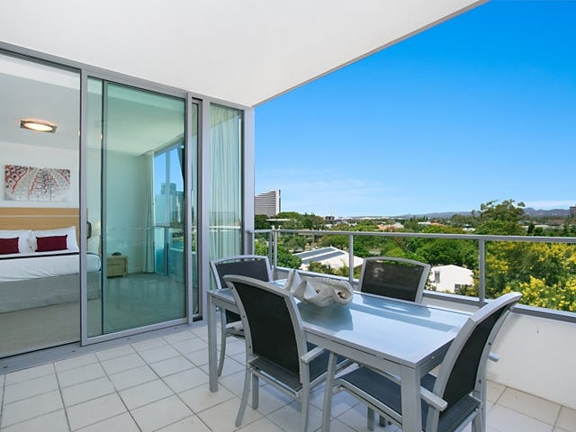 2320 'Freshwater Point' 33 T.E.Peters Drive, Broadbeach Waters, Qld 4218