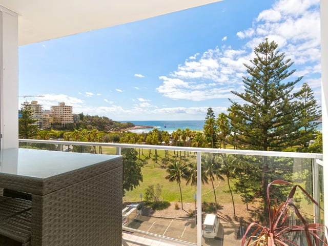 34/30 Moore Road, Freshwater, NSW 2096