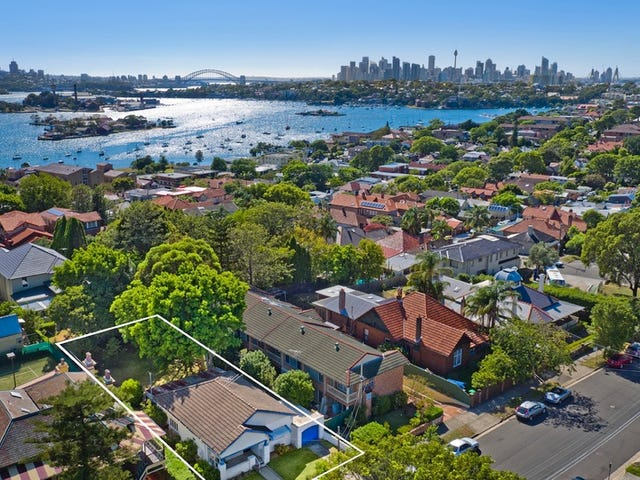6 Wrights Road, Drummoyne, NSW 2047