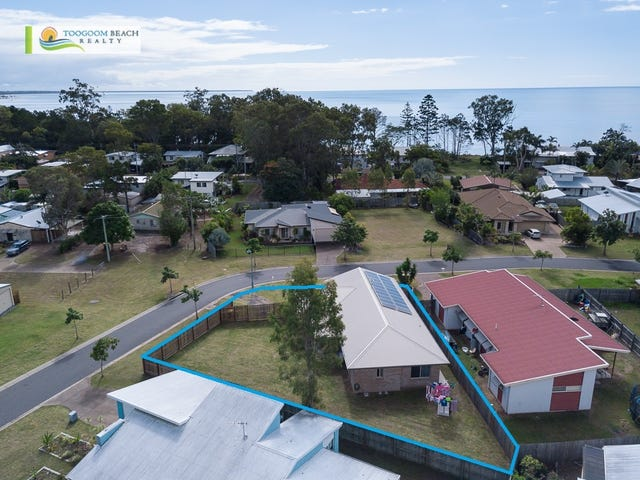 3 Fraser Waters Parade, Toogoom, Qld 4655