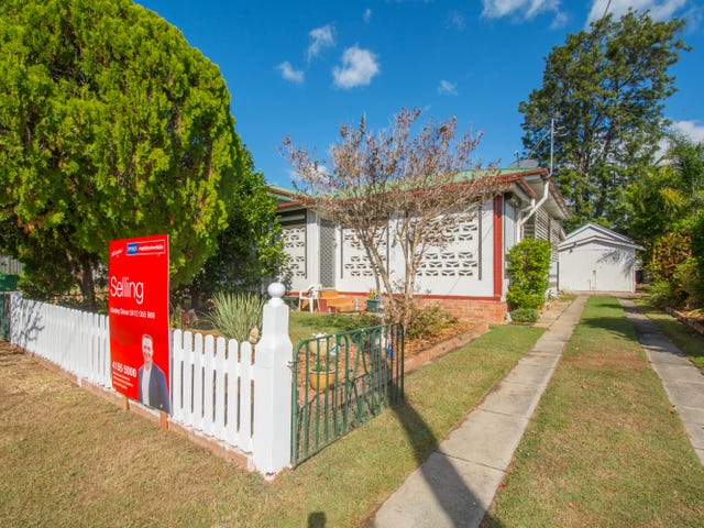 60 Mimnagh Street, Norville, Qld 4670