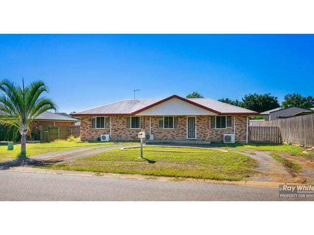 21 Rosewood Avenue, Gracemere, Qld 4702