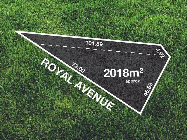 18 Royal Avenue, Burnside, SA 5066
