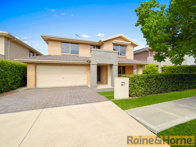 3 Ulmara Avenue, The Ponds, NSW 2769