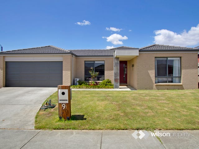 9 Wicklow Street, Traralgon, Vic 3844