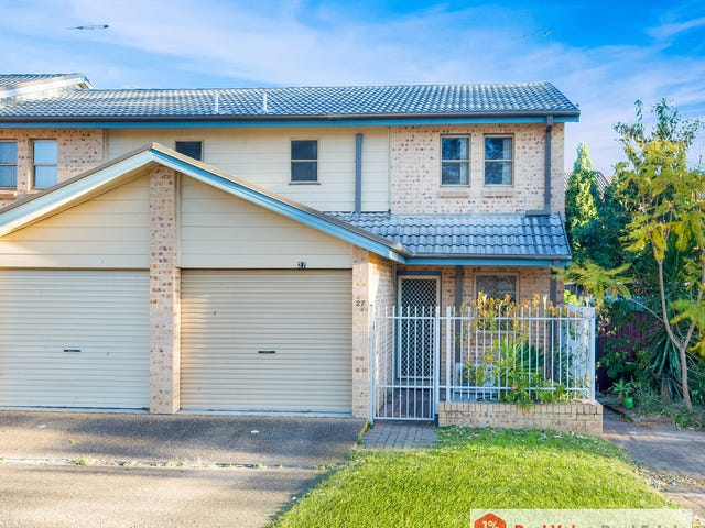 27 Huntley Drive, Blacktown, NSW 2148