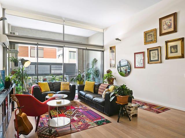 21 Barr Street, Camperdown, NSW 2050