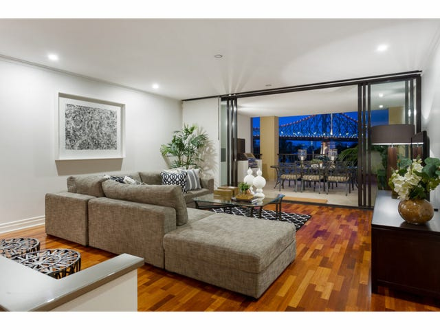 1/455 Adelaide Street, Brisbane City, Qld 4000