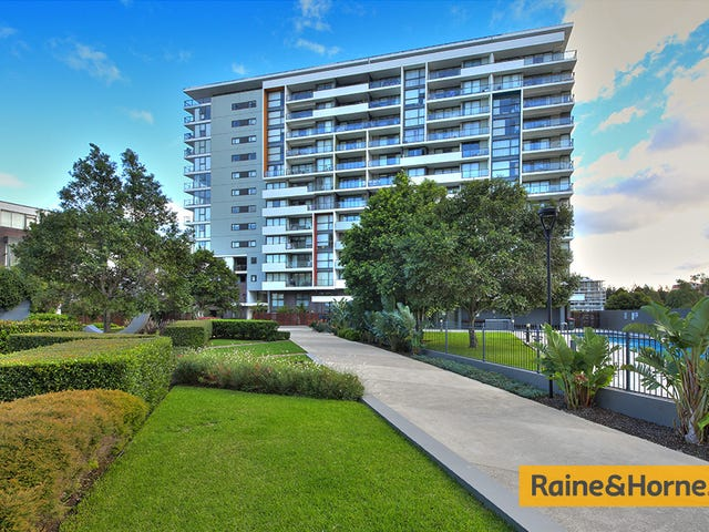807/35B Arncliffe Street, Wolli Creek, NSW 2205