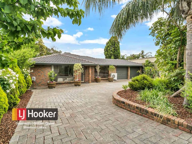 8 Zanoni Crescent, Surrey Downs, SA 5126