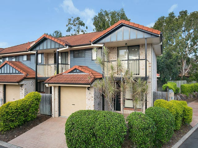 17/8 Honeysuckle Way, Calamvale, Qld 4116