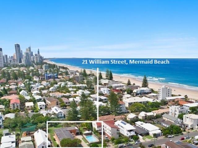Where is mermaid beach
