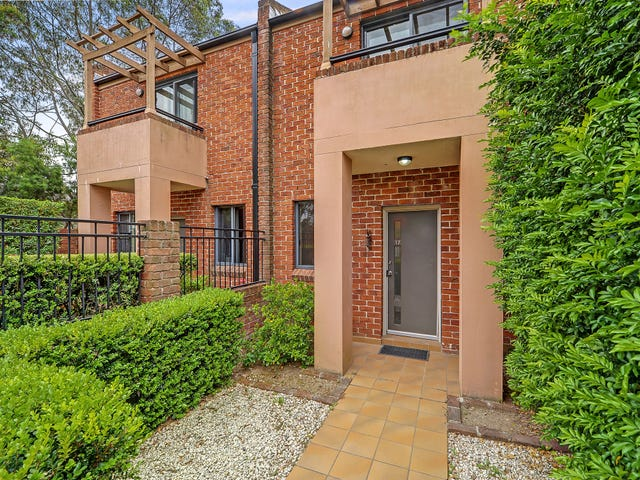 17/24-36 Pacific Highway, Wahroonga, NSW 2076