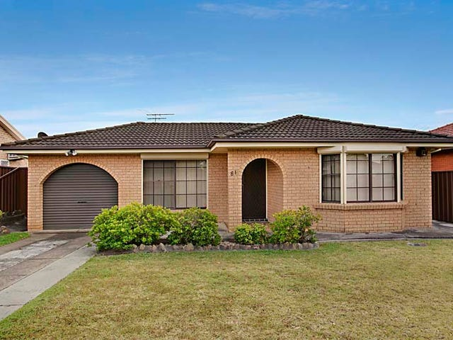 61 Greenfield Road, Greenfield Park, NSW 2176