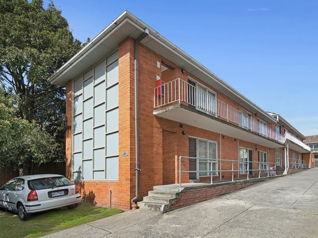 14/1492 Malvern Road, Glen Iris, Vic 3146