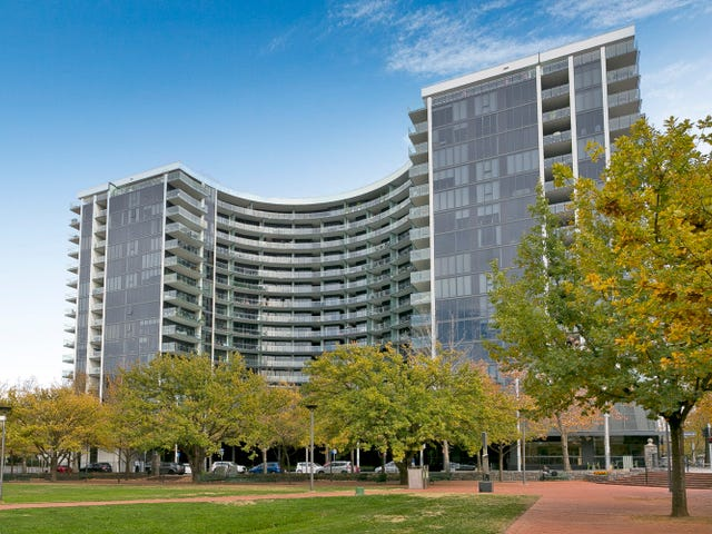304/240 Bunda Street, City, ACT 2601