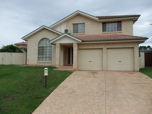 16 Trainer Avenue, Casula, NSW 2170