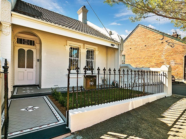 110 Railway Avenue, Stanmore, NSW 2048