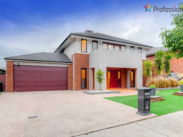 10 Chelsworth Place, Caroline Springs, Vic 3023