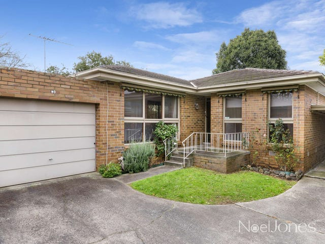 3/131 Rowell Avenue, Camberwell, Vic 3124
