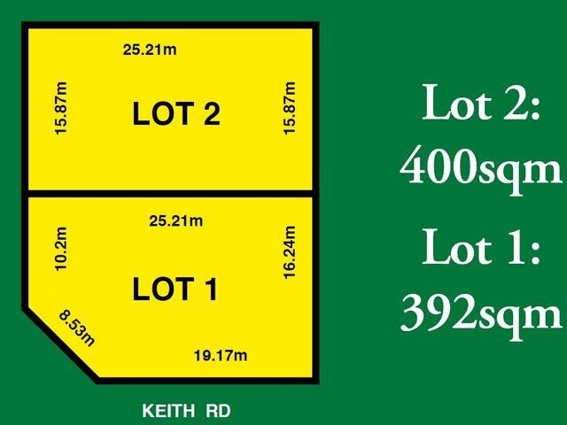 Lot 2/12 Keith Road, Rossmoyne, WA 6148
