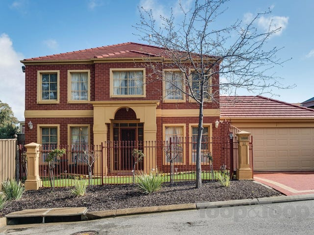 23 Nugent Place, Golden Grove, SA 5125