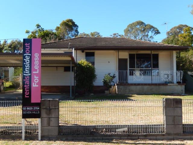 5 James Street, Seven Hills, NSW 2147
