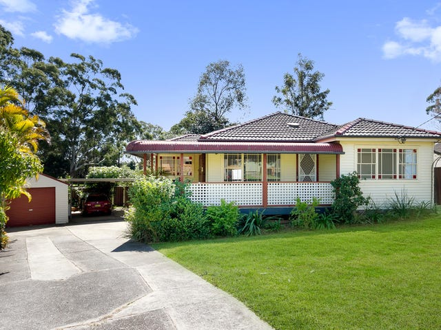 1 GERALD STREET, Greystanes, NSW 2145
