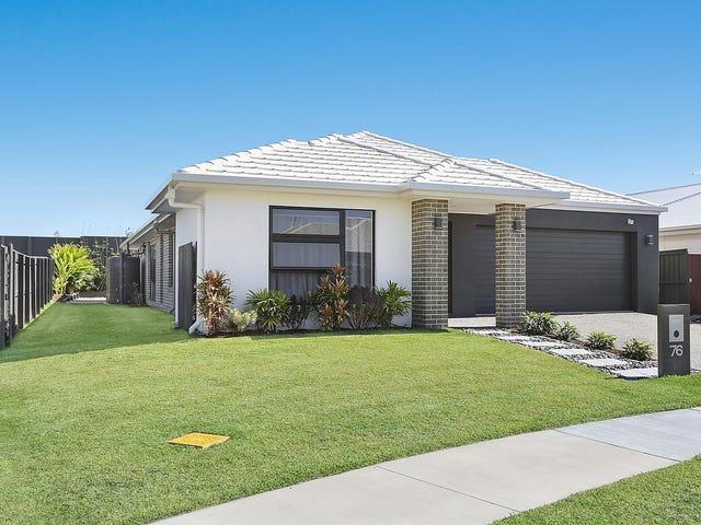 76 Adelaide Circuit Caloundra West Qld 4551