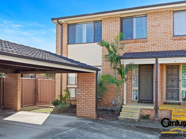 11/120 Oxford Rd, Ingleburn, NSW 2565